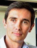 Olivier Harismendy